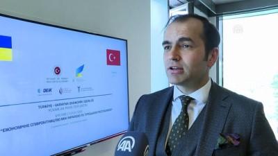Ukrayna'dan Türkiye'ye 'buğdayımızı öğütün' çağrısı (2) - ANKARA