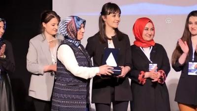 'Uluslararası Katılımlı Nobelyum Bilim Kongresi' başladı - ERZURUM