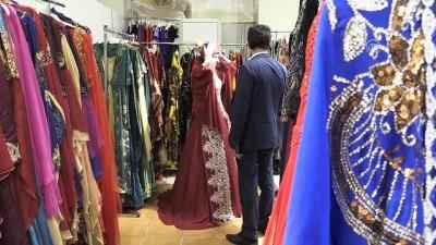 salda - Yöresel kıyafetler düğünlerin vazgeçilmezi oldu - DİYARBAKIR