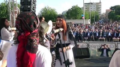 Cizre'de Nergis Festivali - ŞIRNAK