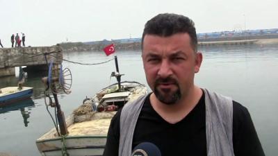 'Karadeniz artık Akdeniz'leşiyor' - DÜZCE