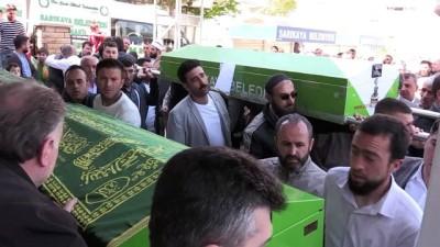Nevşehir'deki kazada ölenler toprağa verildi - YOZGAT