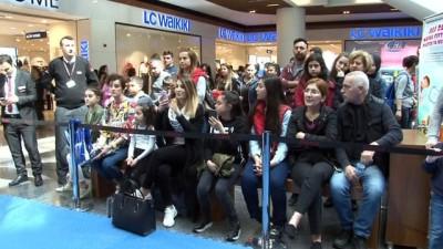 Özge Ulusoy'dan bahar modası sırları