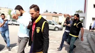 savcilik sorgusu - Silahlı kavgaya 2 tutuklama - ADANA