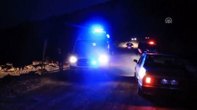 Trafik kazası: 4 yaralı - MANİSA