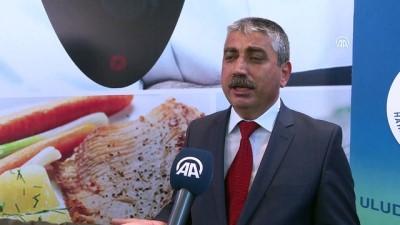 hukumet - 58 ülke Türk tavuğu tüketiyor - BURSA