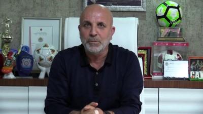 Alanyaspor Kulübü Başkanı Çavuşoğlu: '10'un üzerinde verilmeyen penaltımız oldu' - ANTALYA