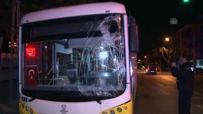 cep telefonu - Belediye otobüsü şoförüne darp iddiası - KONYA