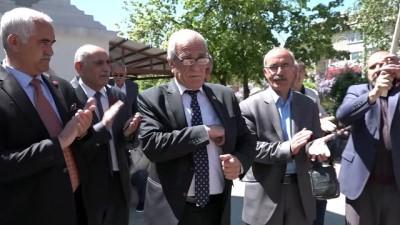 "CHP ""OHAL"" eylemi - BİNGÖL/TUNCELİ"