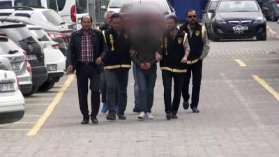 Cinayet iddiası - 2 şüpheli adliyeye çıkarıldı - DÜZCE