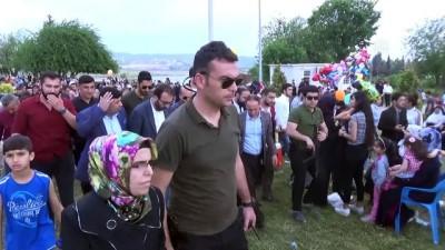 Cizre'deki Nergis Festivali sona erdi - ŞIRNAK