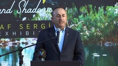 destina -  Dışişleri Bakanı Mevlüt Çavuşoğlu: 'Turisti kazıklamayalım Antalya'nın markasını ve değerini düşürmeyelim '