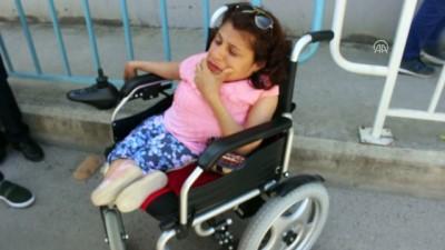 cep telefonu - Engelli kadının cep telefonu çalındı - ADANA