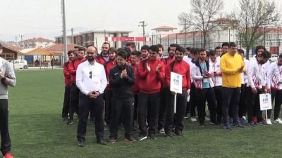 KYK 33. İller Arası Futbol Turnuvası - BOLU