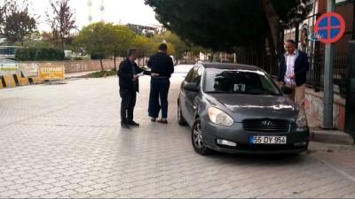 Sahte komiseri polis linçten kurtardı