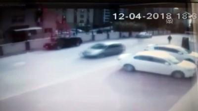 Satırla saldırı iddiası - ADANA