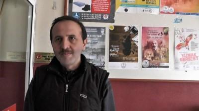 - Sosyal sorumluluk için 'Zilsiz Okul' projesi hayata geçti