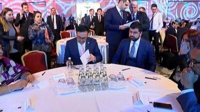 - Türk Hava Yolları, 'IATA Global Eğitim Ortağı Konferansı'na ev sahipliği yaptı