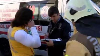Üsküdar'da 3 kişinin hayatını kaybettiği kazaya ilişkin dava başladı