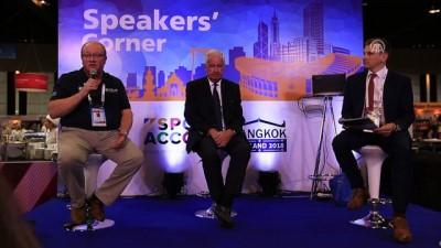 16. SportAccord Kongresi - BANGKOK