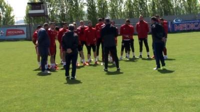 beraberlik - Elazığspor, Play-off umudunu sürdürmek istiyor