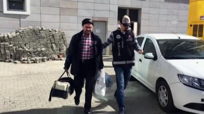 FETÖ'nün 'polis mahrem imamı' yakalandı - SAMSUN