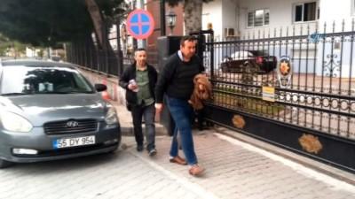 FETÖ'nün polislerden sorumlu mahrem imamı tutuklandı