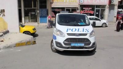 Gözaltındaki zanlı silahlı saldırıda öldü - GAZİANTEP