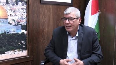 israil - İsrail hapishanelerindeki Filistinli hasta tutukluların durumu endişe verici - RAMALLAH