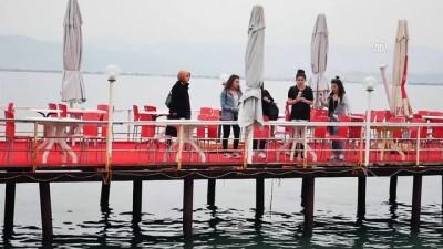 Kuzey Ege'de turizmciler sezonu 'Bayram'la açacak - BALIKESİR