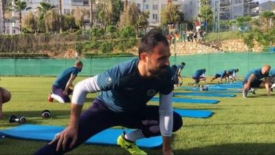 Mesut Bakkal: 'Galatasaray maçıyla puanımızı 35'e yükseltmek istiyoruz'