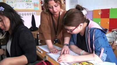 Okuma-yazma kursuyla değişen hayatlar - ÇORUM