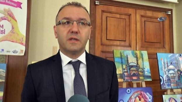 hassasiyet -  Ordu Büyükşehir Belediyesi Sağlıklı Kentler kongresine katıldı