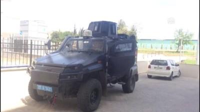 Silopi'deki darbe girişimi davası - GAZİANTEP