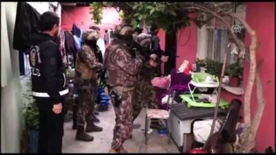 'Torbacı' operasyonu - SAKARYA
