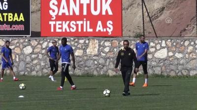 Yeni Malatyaspor'da gözler Beşiktaş maçına çevrildi - MALATYA