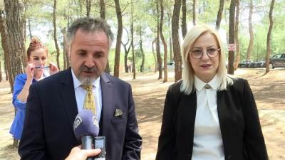 Batı Balkan ülkelerinin AB üyeliği - Arnavutluk Eğitim, Spor ve Gençlik Bakanı Nikolla - İZMİR