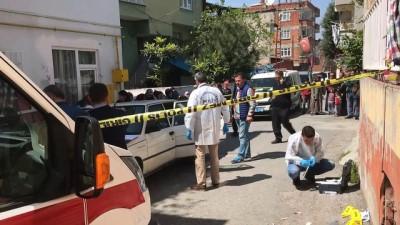 Canik'te bir kişi otomobilin içerisinde ölü bulundu - SAMSUN