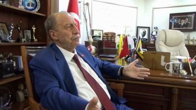 Fenerbahçe için eşbaşkanlık teklifi