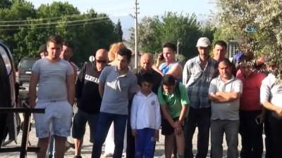 Fethiye'de Otomobil ile Kamyonet Çarpıştı: 3 yaralı
