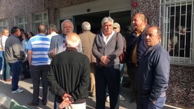 Gezi Parkı odaklı eylemlere ilişkin dava - KIRKLARELİ