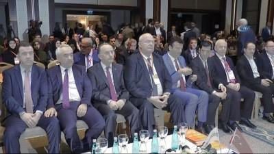 """Hamm Büyükşehir Belediye Başkanı Thomas Petermann: """"Türkiye Cumhuriyeti olmadan Avrupa'daki göçmen sorununa çözüm bulunamaz"""""""