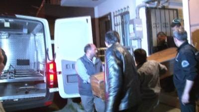 saglik ekibi -  Kocaeli'de dini nikahlı kocası tarafından oğlunun yanında vurulan kadın öldü