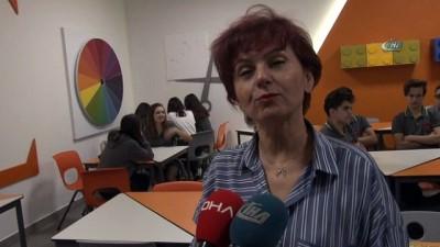 Moskova'da 460 öğrencinin katıldığı yarışmadan birincilik ile döndü