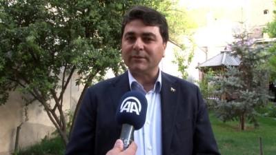 'Seçimler Türkiye'nin siyasetine derinlik katmasına vesile olur ümidi taşıyorum' - AFYONKARAHİSAR