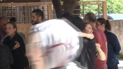 cenaze -  Silahlı saldırıda ölen iş adamının eşinden zanlıya beddua