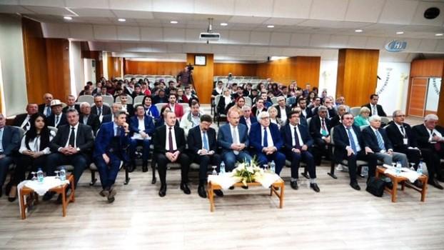 maneviyat -  Tatar Şair ile Azerbaycanlı yazar, ödülünü Kastamonu'da aldı