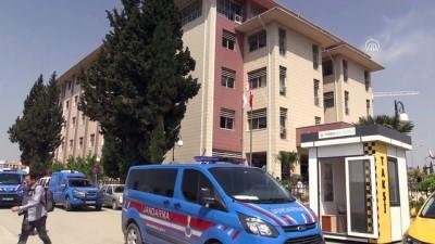 bild - Torbalı'da lüks cipin içerisinde yakılarak öldürülen iş adamı - 4 şüpheli adliyeye sevk edildi - İZMİR