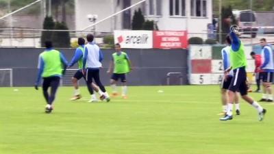 rektor - Trabzonspor'da Demir Grup Sivasspor maçı hazırlıkları