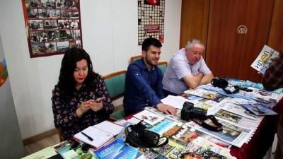 Türk Dünyası Edebiyat Dergileri Kongresi - KASTAMONU